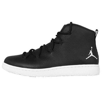 Nike Jordan Men's Jordan Galaxy Casual Shoe jordans black and white