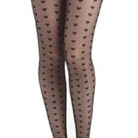 Heart Tights