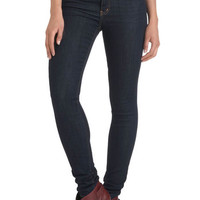 ModCloth Skinny Book Shop Stop Jeans