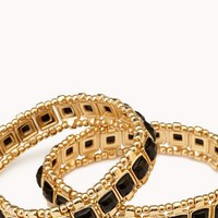 Old Glam Bracelet Set