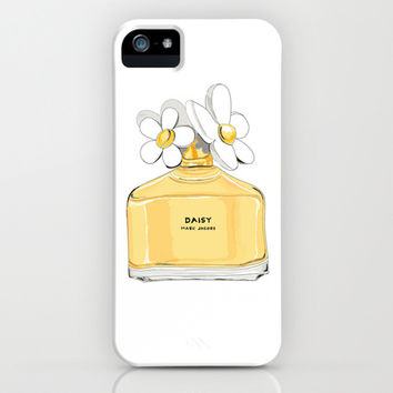 Favorite Perfume iPhone & iPod Case by 23madisonstudio