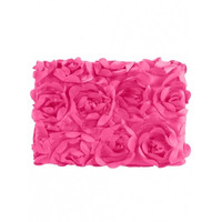 Fashion Newborn Baby 3D Photography Photo Props Rose Flower Backdrop Blanket Rug