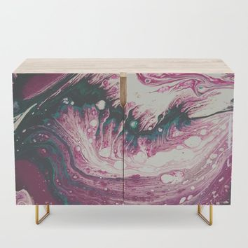 Shaman Credenza by duckyb