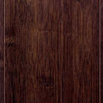 Home Decorators Collection Horizontal Hand Scraped Cafe 3/8 in. Thick x 4 in. Wide x 38-5/8 in. Length Solid Bamboo Flooring (25.76 sq. ft. /case)-HL604 at The Home Depot