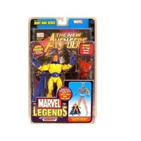 Marvel Legends Giant Man Series Sentry Action Figure w/ Giant Man Builder Piece