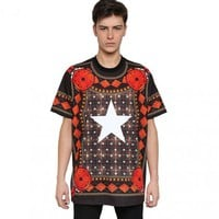 Givenchy Fall 2013 Graphic T-Shirts - Say Hello to the Doberman • Highsnobiety