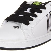 DC Men's Court Graffik SE Skate Shoe