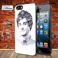 One Direction Liam Payne Case For iPhone 5, 5S, 5C, 4, 4S and Samsung Galaxy S3, S4