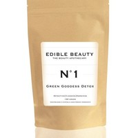 No.1 Green Goddess Detox Refill