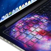Keyboard decal sticker for Macbook Air 13
