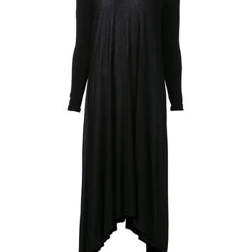 Gareth Pugh / Draped Jersey Dress