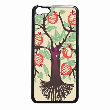 Tree of Life 578299ab-8dd5-423b-8f95-3293939050fd FOR iPhone 5C CASE *NP*