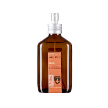 Juniper Ridge Cabin Spray - Inyo - 4 oz