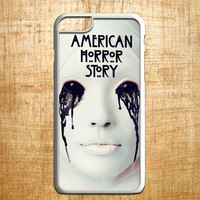 American Horror Story Season 3 Asylum for iphone 4/4s/5/5s/5c/6/6+, Samsung S3/S4/S5/S6, iPad 2/3/4/Air/Mini, iPod 4/5, Samsung Note 3/4, HTC One, Nexus Case*PS*