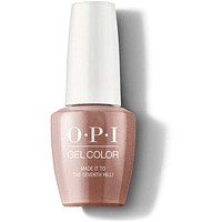 OPI GelColor - Made It To The Seventh Hills! 0.5 oz - #GCL15