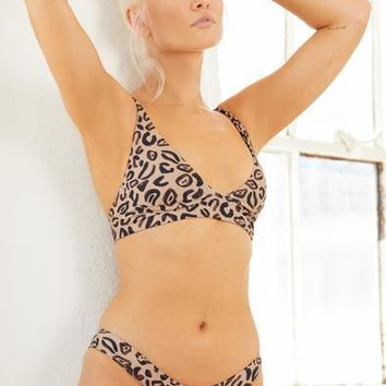 Stone Fox Swim - Ziggy Top | Coco Spot