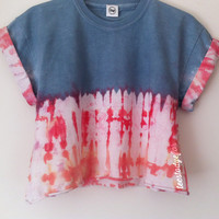Tees To Dye For — Clueless (Pre-order 4-5 working days)
