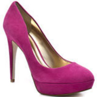 Osten - Dark Pink Suede, Guess, $99.99, FREE 2nd Day Shipping!