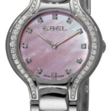 Ebel Beluga Ladies Quartz Watch 9003N18/971050