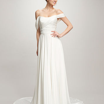 Theia Delphine 890295 Wedding Dress on Sale - Your Dream Dress
