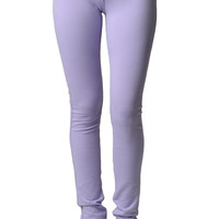 Rhapsody Brazilian Moleton Jeggings