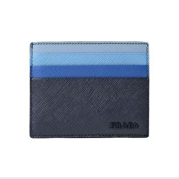 Saffiano Wallet by Prada