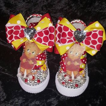 DANIEL TIGER Girls Shoe (CONVERSE)