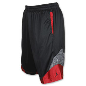 Men's Air Jordan I Muscle Basketball Shorts