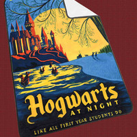 "Hogwarts Harry Potter 4ddb3651-50d7-40d7-8ae5-668dc234cd96 Kids Blanket Game Blanket All Character Popular Game, Cute and Awesome Blanket for your bedding, Blanket fleece ""NP"""