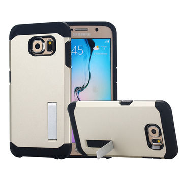 Luxury Tough Slim Armor Case For Samsung Galaxy S7 S6 Edge Plus Note 5