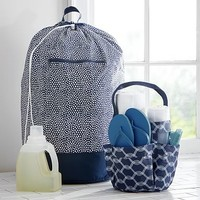 Shower + Laundry Set