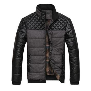 Brand New Men's Mountainskin Jackets and Coats