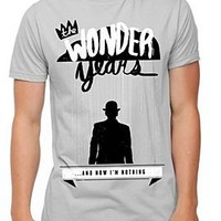 The Wonder Years Rain Man Slim-Fit T-Shirt - 937201