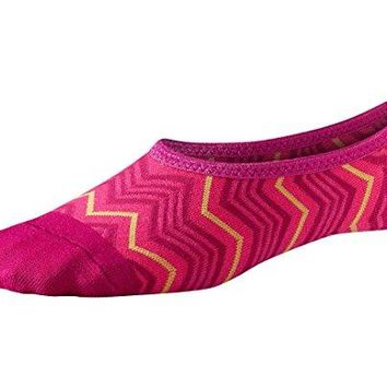 SmartWool Womens Chevron Hidden Socks  Past Season