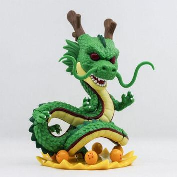 "Funko Pop Dragon Ball Z Shenron Galactic Toys Vinyl 6"" Action Figure Figurine US"