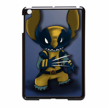 Stitch The Wolverine iPad Mini Case