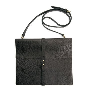 Crossbody Bag 'BFF' Black