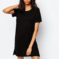 Monki T-Shirt Dress at asos.com