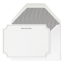 Roosevelt Thank You Note Boxed Card Set