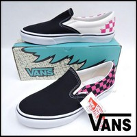 Vans Style 36 Slip on BILLY'S Sneaker