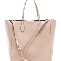 Rochas Textured Edge Tote | SHOPBOP