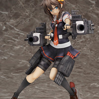 Shigure Kai Ni (re-run) 1/8 Scale Figure KanColle (Pre-Order)