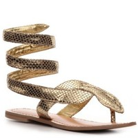 Coconuts Boa Sandal Flat Sandals Sandal Shop Women's Shoes - DSW