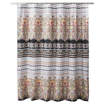 Mudhut™ Suri Shower Curtain