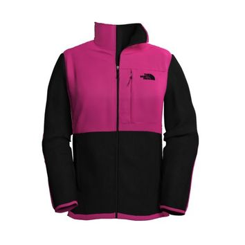 WOMEN'S CUSTOM DENALI JACKET