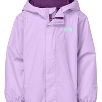 The North Face Girl's 'Tailout' Waterproof Hooded Rain Jacket,