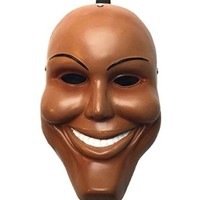 OM(TM)Newest The Purge movie theme mask Halloween Mask