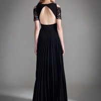 Long Catherine Dress - Temperley