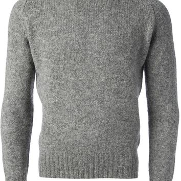 Pringle Of Scotland Vintage classic knitted sweater
