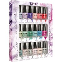 Love Is In The Air Nail Art Collection